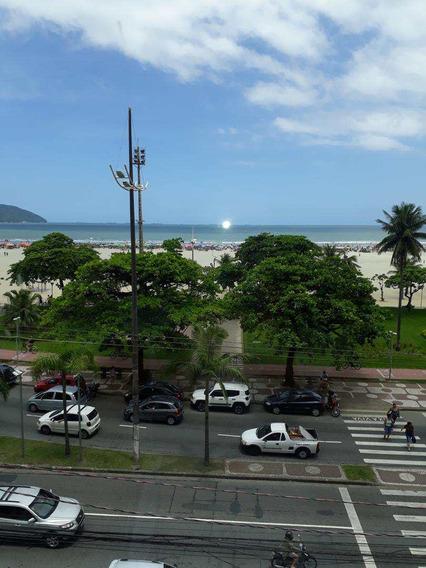 Apartamento Com 3 Dorms, Gonzaga, Santos, Cod: 11325 - A11325