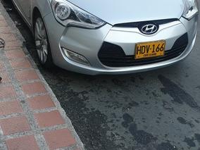 Hyundai Veloster Refull