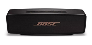 Parlante Portatil Bose Soundlink Mini Ii Bluetooth Ver Pub