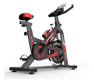 Bicicleta Spinning Pro Sport Excelente Calidad /mundo Online