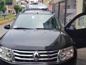 Camioneta Renault Duster 2014 - Mecánica - 1.6 - Gasolina