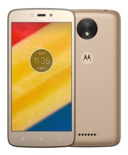 Smartphone Motorola Moto C Plus 16g