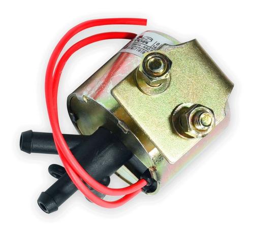 Válvula Solenóide Gnv Glp Corte Combustível Gasolina Alcool
