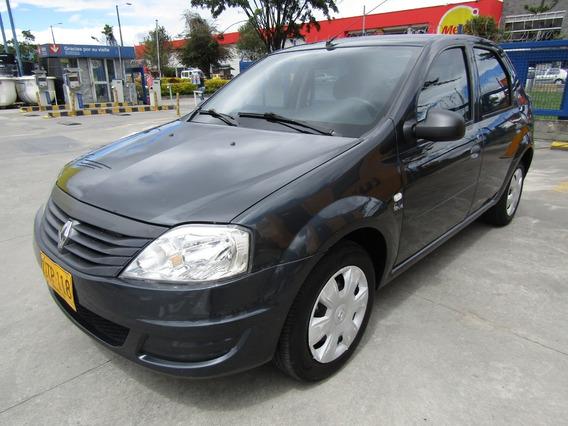 Renault Logan Familier Aa