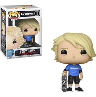 Funko Pop! Tony Hawk #01