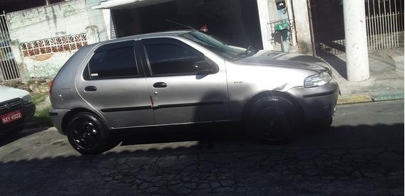 Fiat Palio 2003 1.0 Ex 5p