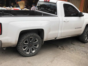 Chevrolet Silverado 4.3 1500 Ls Cab Reg Aa Radio At 2016