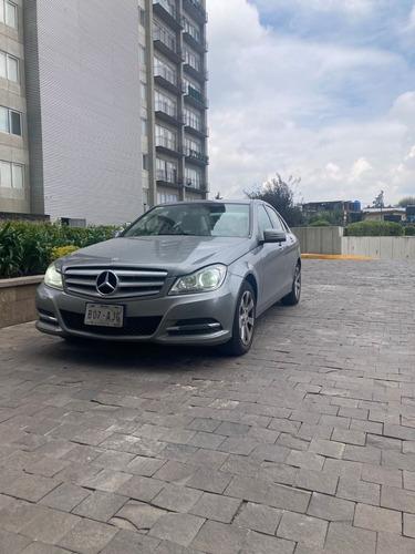 Imagen 1 de 5 de Mercedes Benz C 180