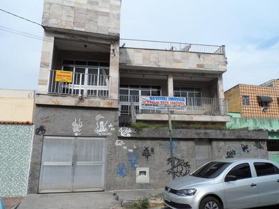 Casa Para Alugar No Bairro Centro Em Nilópolis - Rj. - 2682-2