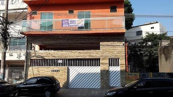 Apartamento Para Venda Em Nilópolis, Centro, 2 Dormitórios, 1 Suíte, 1 Banheiro, 1 Vaga - 00253_2-544744