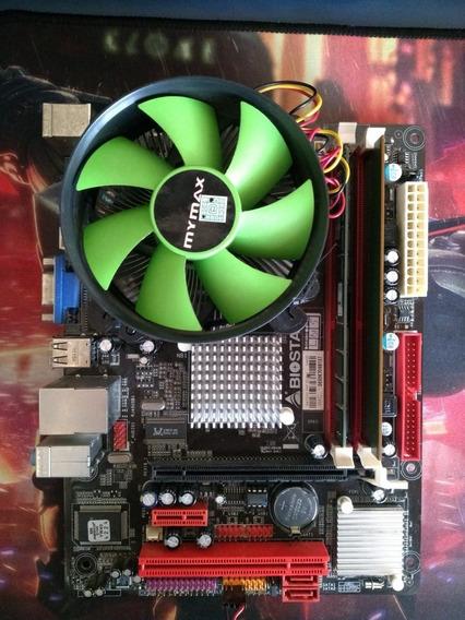 Computador Core 2 Duo E8400 3.0 Ghz