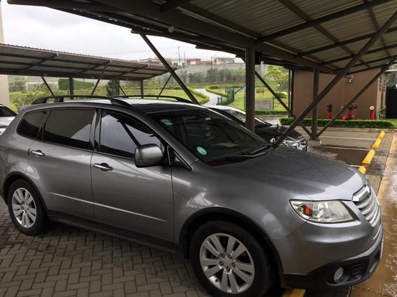 Subaru Tribeca 2009 - 7 Pasajeros 8.5 Millones