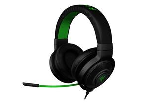 Kraken Pro Black - Headset Fone Ouvido Gamer 7.1