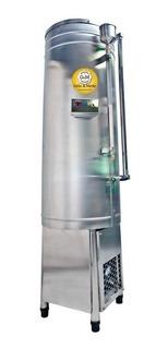 Resfriador Industrial De Água Para Panificação 160l