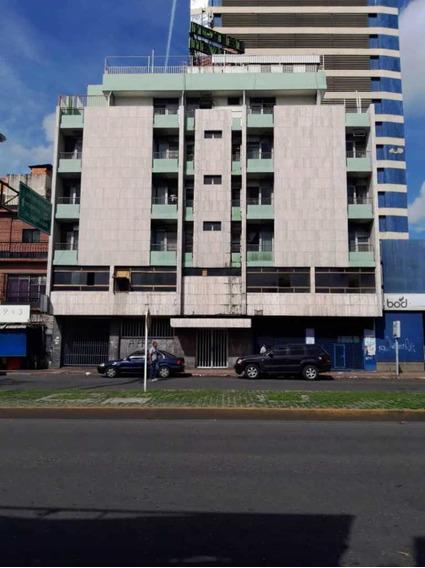 Edificio En Alquiler Antiguo Hotel Hevelin