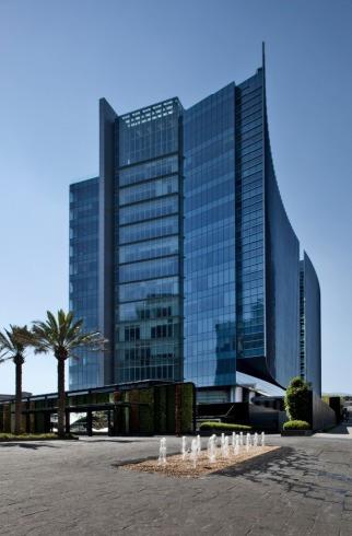 Imagen 1 de 21 de Oficina, Santa Fe, Park Plaza 958.6m2 , $485.061.60