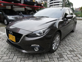 Único Dueño Original Mazda 3 Grand Touring 2016 At Full Lx