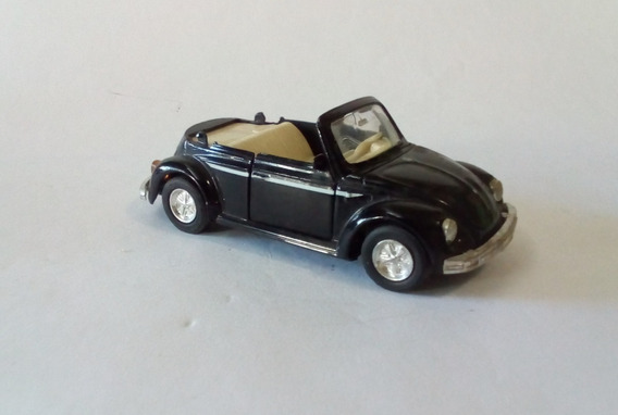 Volkswagen Beatle - Welly N° 8661