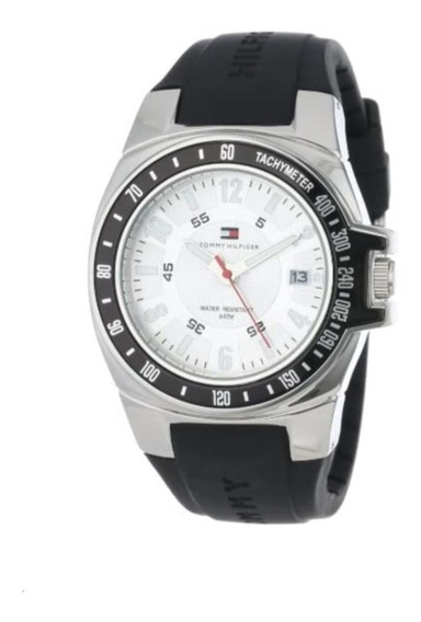 Reloj Tommy Hilfiger 1790485 Goma