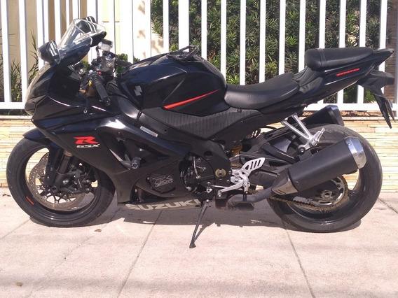 Suzuki Srad 1000 - 2008