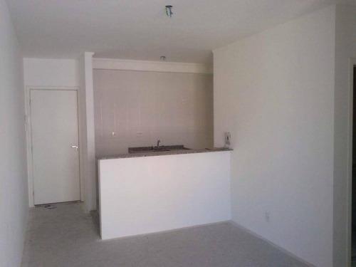 Imagem 1 de 18 de Apartamento 3 Dormitórios Com 1 Suíte ( Vago - Lazer Completo - 2 Vagas ) Á Venda De 65,00 M² Por R$ 385.000 - B. Assunção - São Bernarod Do Campo/sp - Ap0007