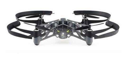 Minidrone Parrot Airborne Night Swat