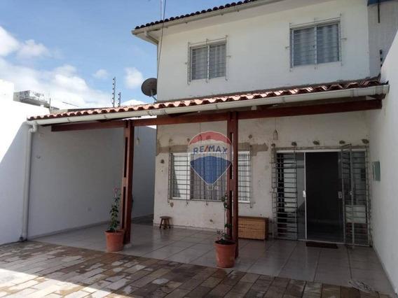 Casa À Venda, 92 M² Por R$ 380.000,00 - Jardim Atlântico - Olinda/pe - Ca0113