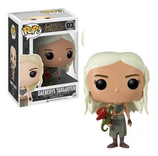 Funko Pop Daenerys Targaryen 03 - Original!!!