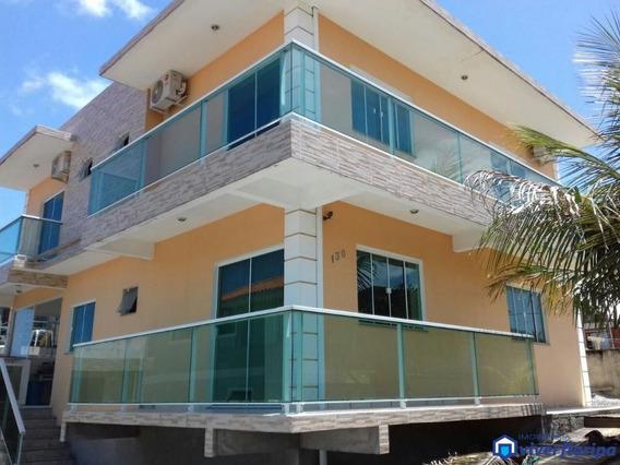 Praia Do Santinho - Casa 04 Dormitórios - 12 Pessoas - Casa Para Temporada No Bairro Santinho - Florianópolis, Sc - Da073