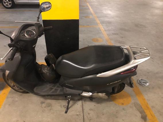 Honda Lead 110cc