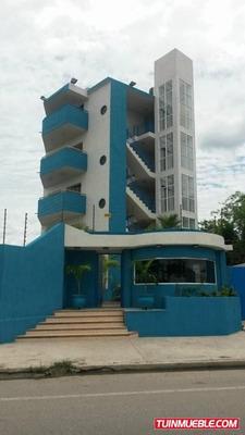 Apartamento En Venta Higuerote - Mls 18-5455 Ns