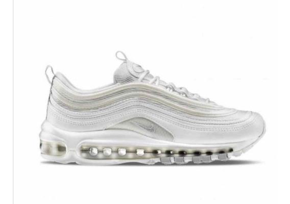 Zapatillas Nike Air Max 97 Total White