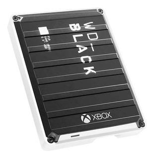 Disco Rigido Externo Wd 1tb Wd_black P10 Xbox Game Drive