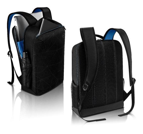 Mochila Dell Essential Notebook Até 15,6 Original / Promoção