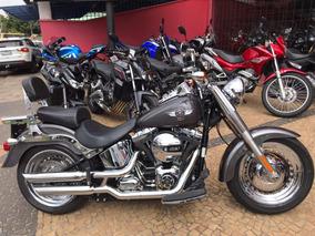 Harley Davidson Bad Boy Flstf