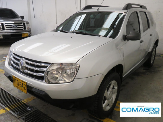 Renault Duster 1.6 Expression 4x22015 Htq842