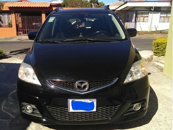 Mazda 5 Exc Preci Exc Mantenimiento Económico 7 Pasajeros