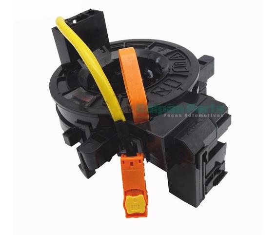 Cinta Cabo Flat Buzina Airbag Hard Disk Hilux Com Controle