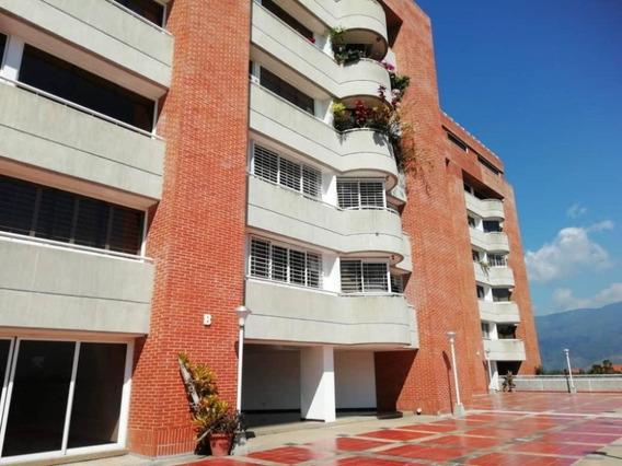 Acogedor Apartamento A La Venta En Colinas De Bello Monte...