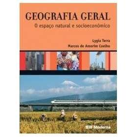 Geografia Geral - Lygia Terra E Marcos De Amorim Coelho