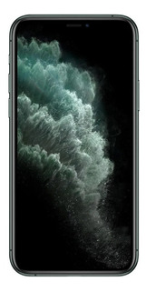 Apple iPhone 11 Pro Max Dual Sim 256 Gb Cinza-espacial 4 Gb