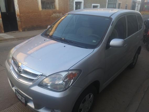 Toyota Avanza Premium