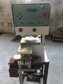 Máquina Tampográfica Automática Gb/100-2 - 2 Cores - Kent