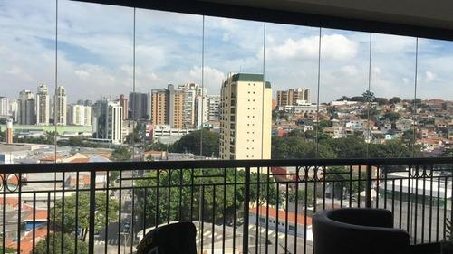 Cobertura À Venda, 456 M² Por R$ 4.390.000,00 - Santana (zona Norte) - São Paulo/sp - Co0227