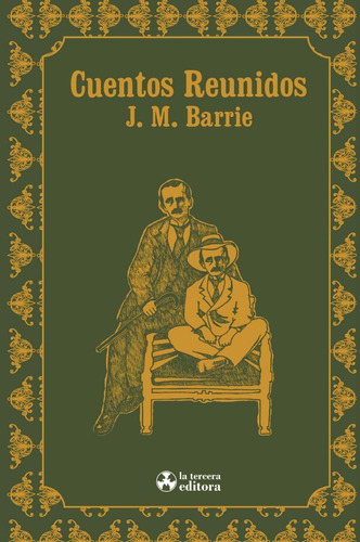 James M. Barrie Cuentos Reunidos