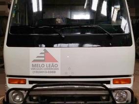Agrale 8500 4x2, Turbo, Caçamba 3m³, Mwm, 190.000km, Ótimo