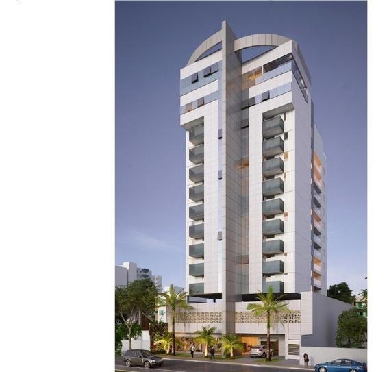 Apartamento - Alto Padrão, Para Venda Em Ipatinga/mg - Imob45