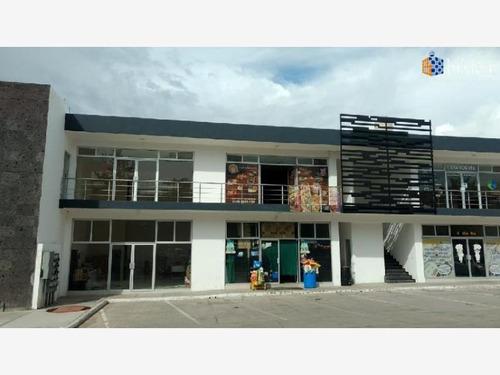 Imagen 1 de 6 de Local Comercial En Renta Fracc Privadas Del Parque