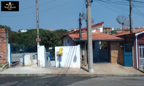 Chácara A Venda Em Boituva Com 3 Casas Simples Em Ponto Comercial - Ch00091 - 34424600