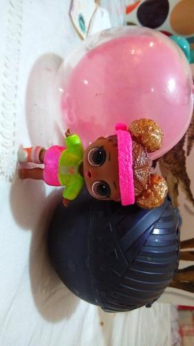 Muñeca Lol Usada.
